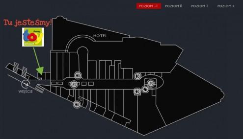 mapka_Dominikanska_lokalizacja