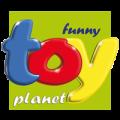 TOY Planet - Markowe zabawki